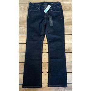 NWT Liverpool Sadie Straight Leg jeans
